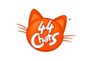 44 chats