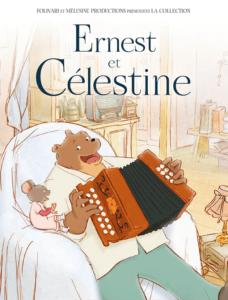 Ernest et céléstine