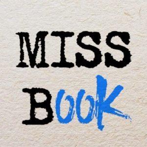Miss book +