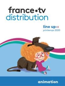 catalogue animation