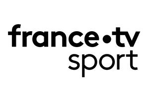 Logo France tv sport