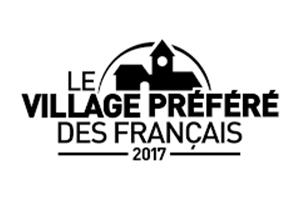 le village préféré des francais