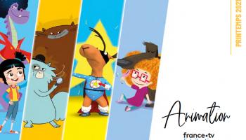 line up 2021 animation